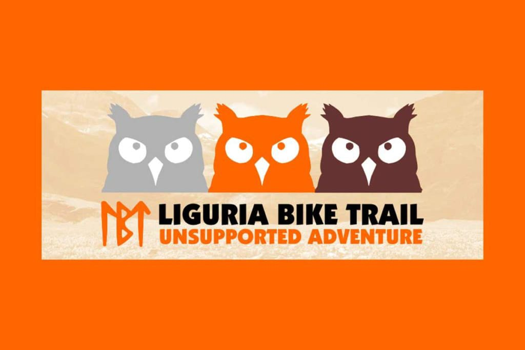 Liguria Bike Trail